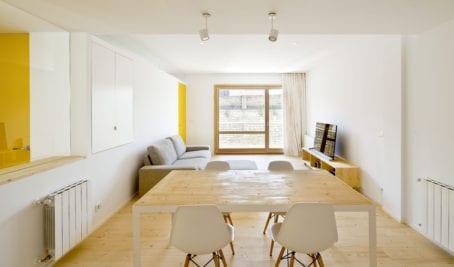 Reforma apartamento Barcelona 10