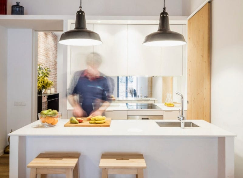 reformas de cocinas
